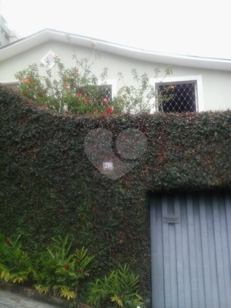 Venda Casa Belo Horizonte Serra REO1582 24