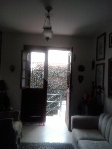 Venda Casa Belo Horizonte Serra REO1582 1
