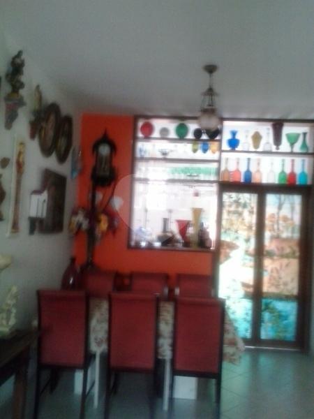 Venda Casa Belo Horizonte Serra REO1582 11