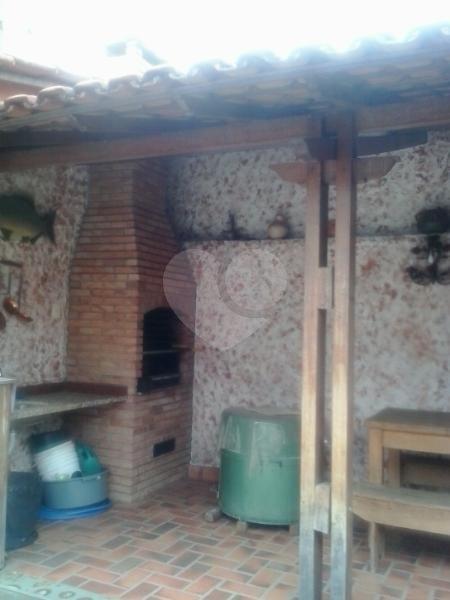 Venda Casa Belo Horizonte Serra REO1582 7