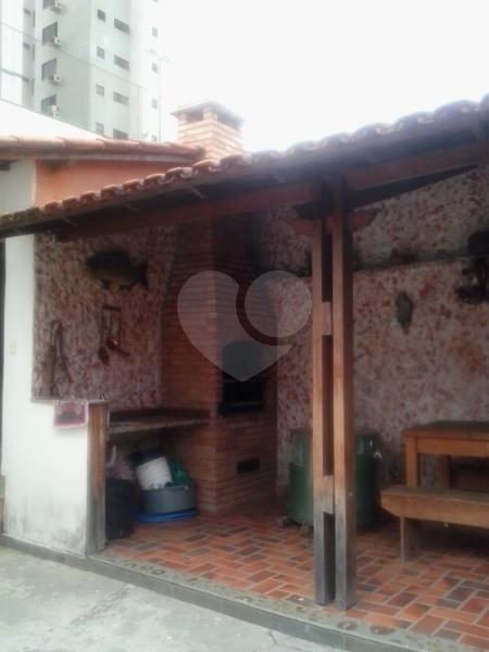 Venda Casa Belo Horizonte Serra REO1582 9