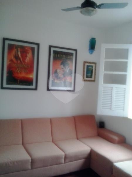 Venda Casa Belo Horizonte Serra REO1582 2