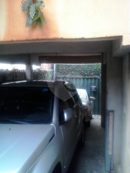 Venda Casa Belo Horizonte Serra REO1582 20