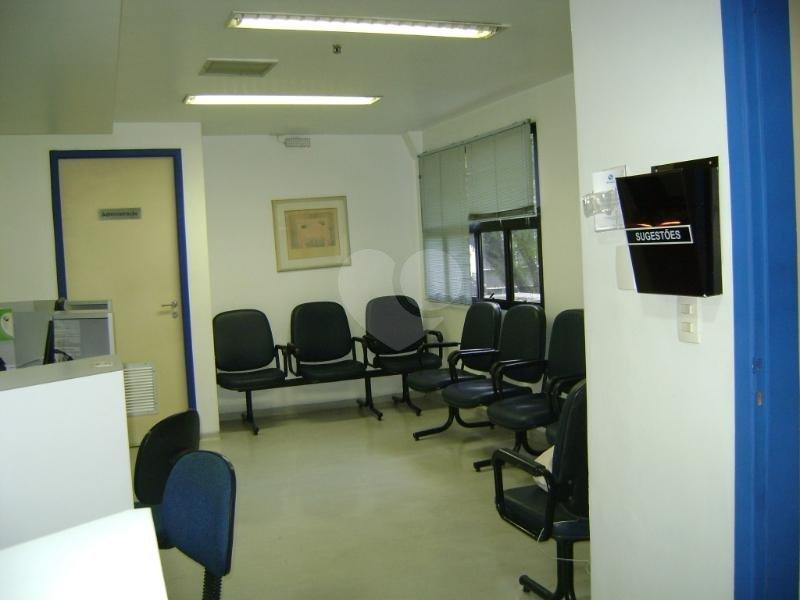 Venda Salas São Paulo Pinheiros REO158406 1