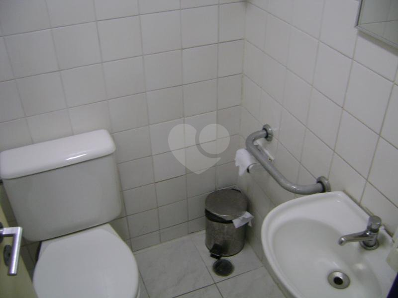 Venda Salas São Paulo Pinheiros REO158406 6