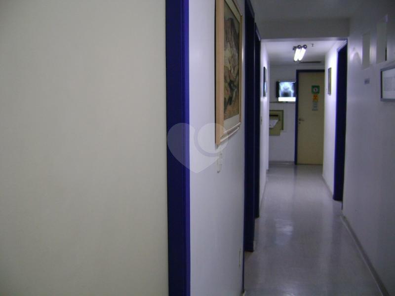 Venda Salas São Paulo Pinheiros REO158406 5