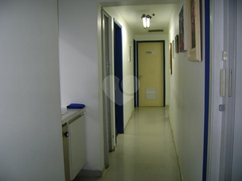 Venda Salas São Paulo Pinheiros REO158406 2