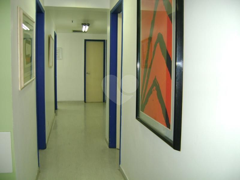 Venda Salas São Paulo Pinheiros REO158406 4