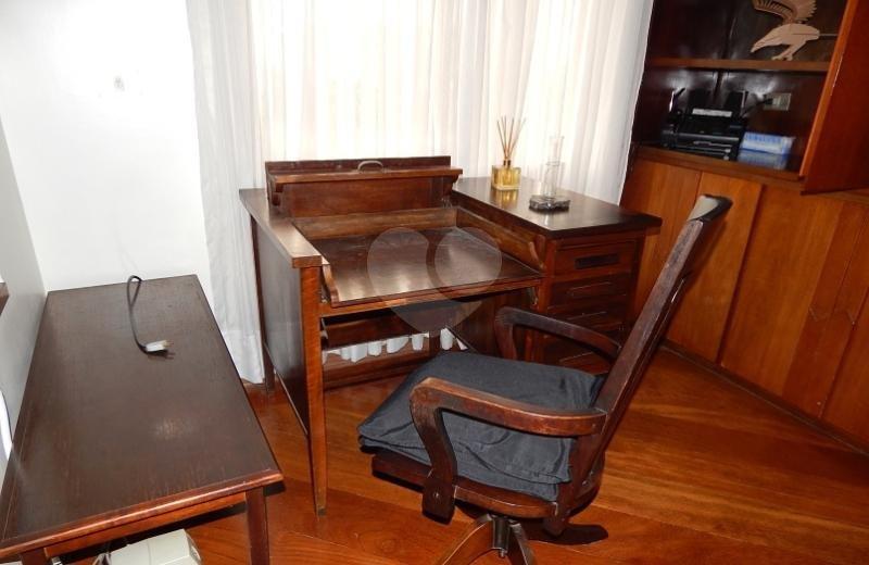 Aluguel Apartamento São Paulo Vila Suzana REO158419 10