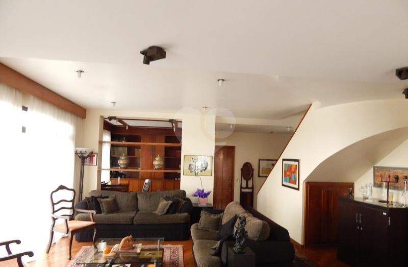 Aluguel Apartamento São Paulo Vila Suzana REO158419 14