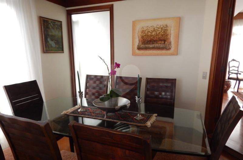 Aluguel Apartamento São Paulo Vila Suzana REO158419 23