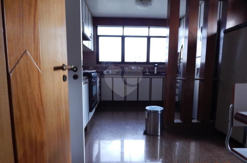 Aluguel Apartamento São Paulo Vila Suzana REO158419 7