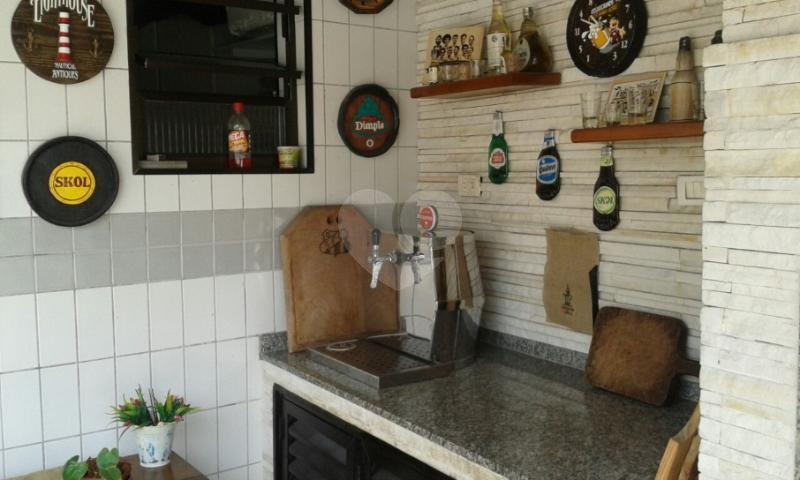Venda Casa Santos Marapé REO158448 31