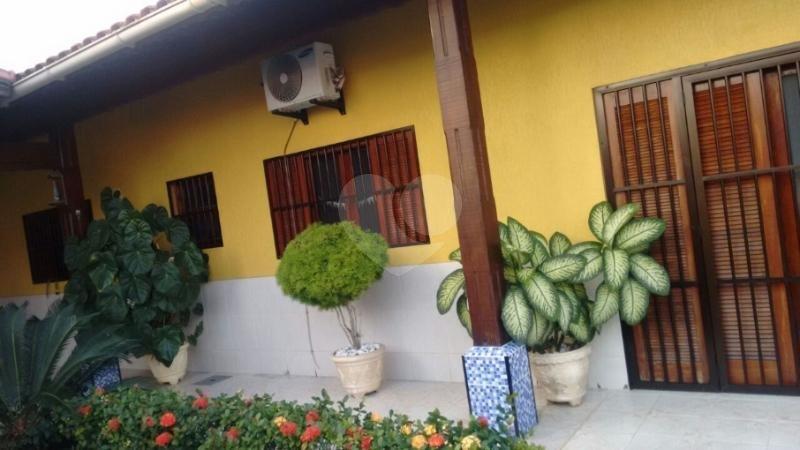 Venda Casa Praia Grande Caiçara REO158461 7