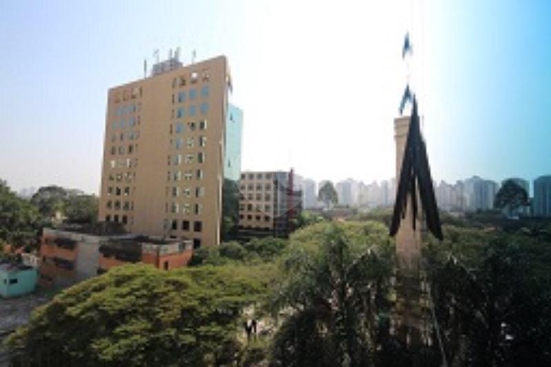 Venda Salas São Paulo Pinheiros REO158487 19