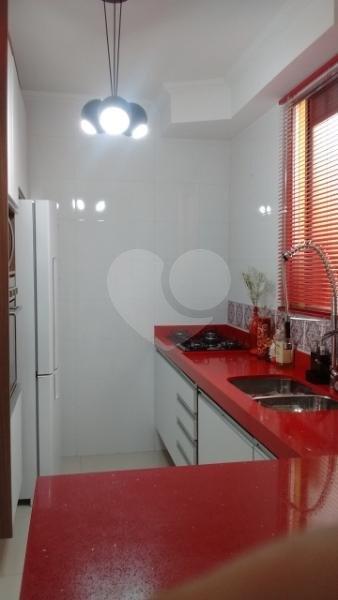 Venda Apartamento Sorocaba Jardim Novo Mundo REO158525 13