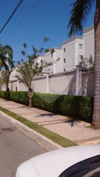 Venda Apartamento Sorocaba Jardim Novo Mundo REO158525 1