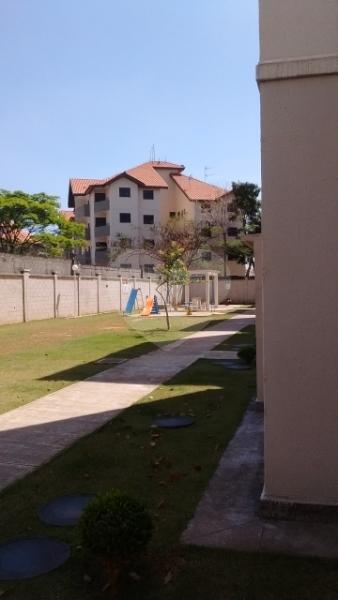 Venda Apartamento Sorocaba Jardim Novo Mundo REO158525 17