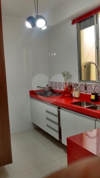Venda Apartamento Sorocaba Jardim Novo Mundo REO158525 12