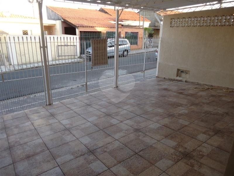 Venda Casa Sorocaba Jardim Santa Rosália REO159235 12