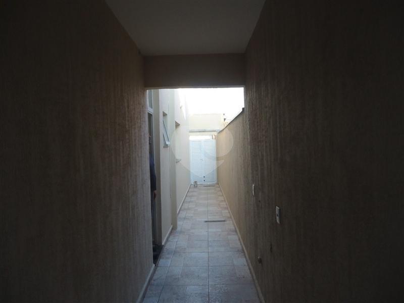 Venda Casa Sorocaba Jardim Santa Rosália REO159235 13
