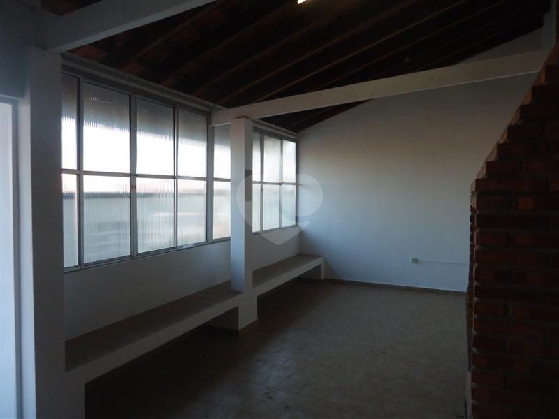 Venda Casa Sorocaba Jardim Santa Rosália REO159235 17