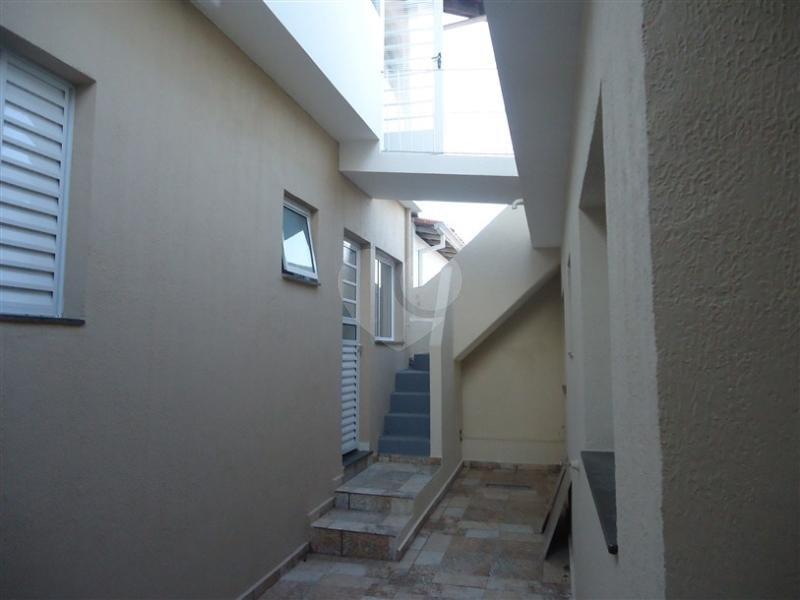 Venda Casa Sorocaba Jardim Santa Rosália REO159235 15