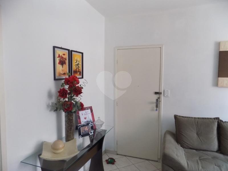Venda Apartamento Vitória Jardim Da Penha REO159264 4