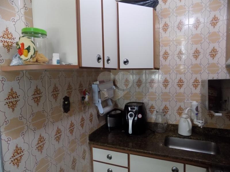 Venda Apartamento Vitória Jardim Da Penha REO159264 17