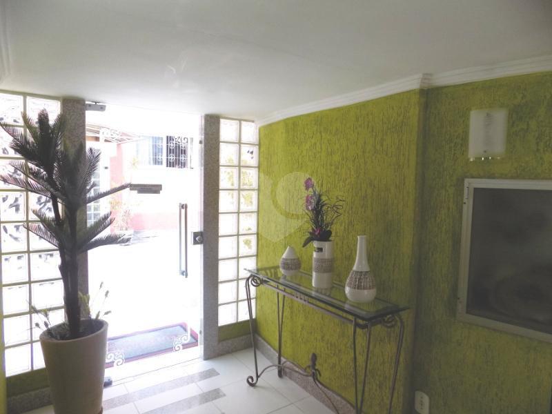 Venda Apartamento Vitória Jardim Da Penha REO159264 21