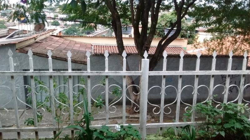 Venda Casa Belo Horizonte Nova Cintra REO159500 12