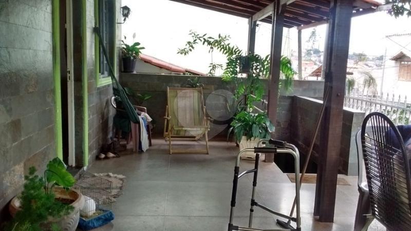 Venda Casa Belo Horizonte Nova Cintra REO159500 8