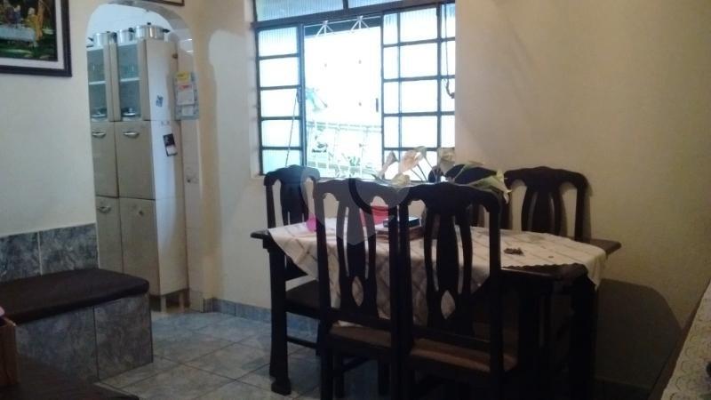 Venda Casa Belo Horizonte Nova Cintra REO159500 1