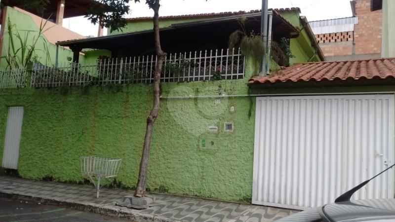 Venda Casa Belo Horizonte Nova Cintra REO159500 15