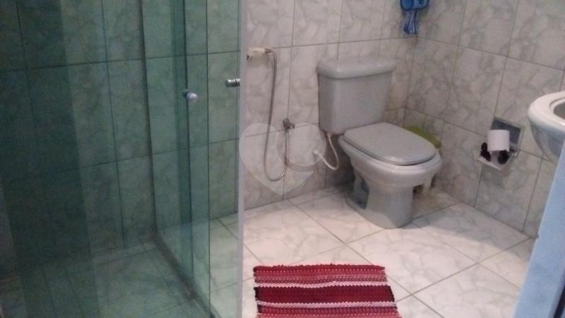 Venda Casa Belo Horizonte Nova Cintra REO159500 10