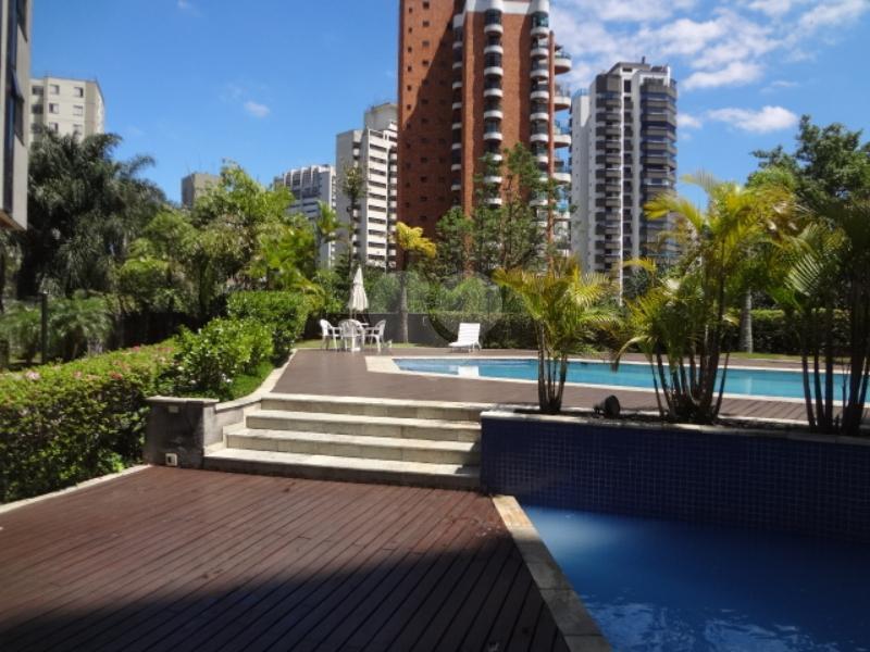 Venda Apartamento São Paulo Vila Suzana REO160384 28