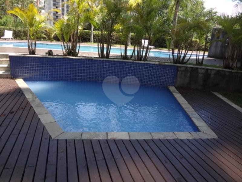 Venda Apartamento São Paulo Vila Suzana REO160384 29