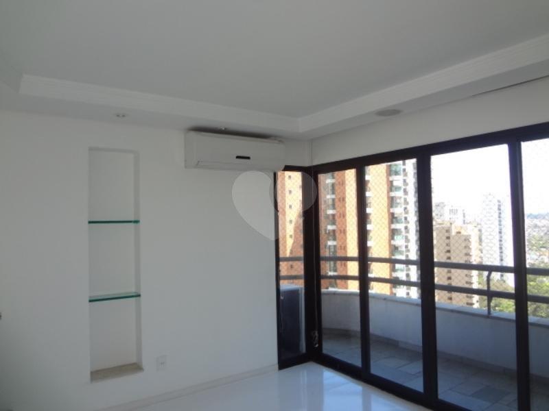 Venda Apartamento São Paulo Vila Suzana REO160384 5