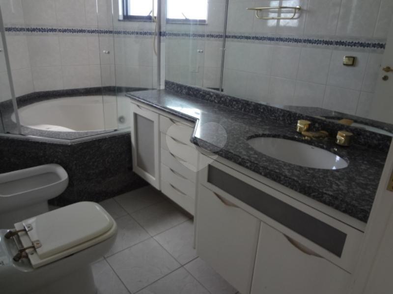 Venda Apartamento São Paulo Vila Suzana REO160384 20