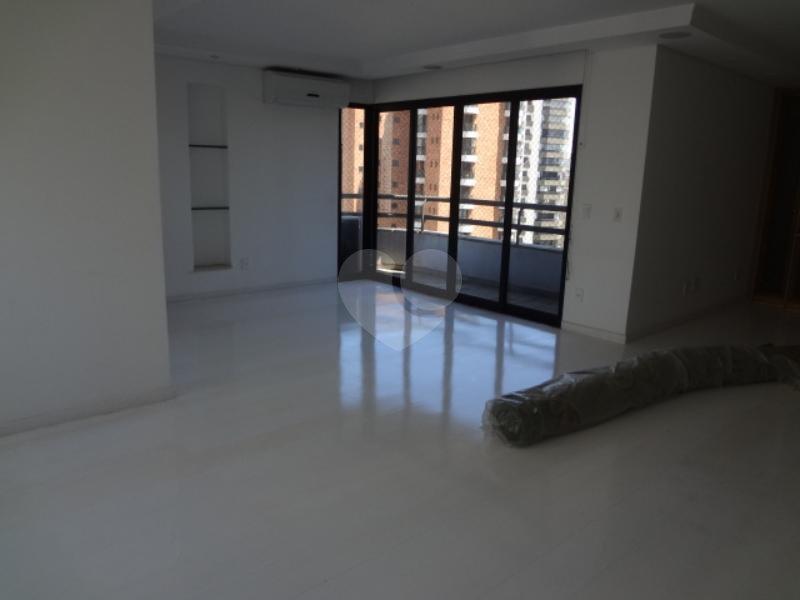 Venda Apartamento São Paulo Vila Suzana REO160384 1