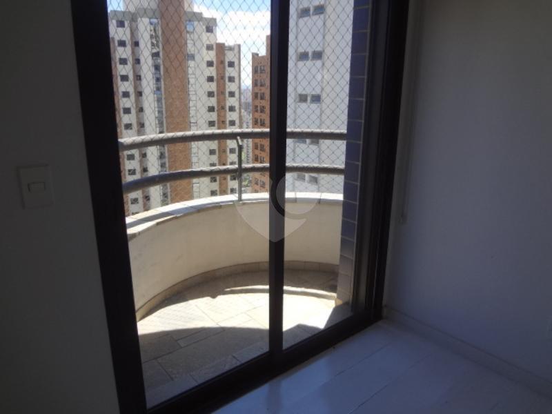 Venda Apartamento São Paulo Vila Suzana REO160384 21
