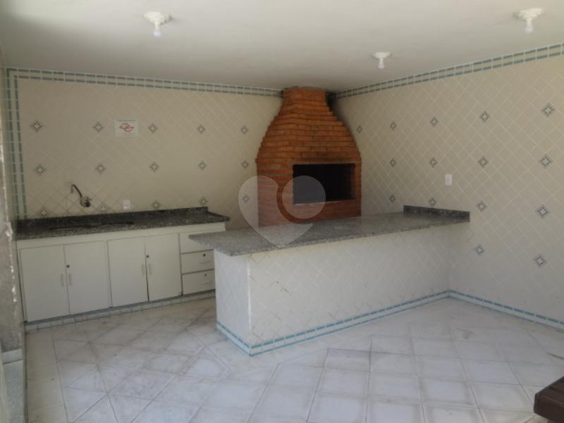 Venda Apartamento São Paulo Vila Suzana REO160384 36