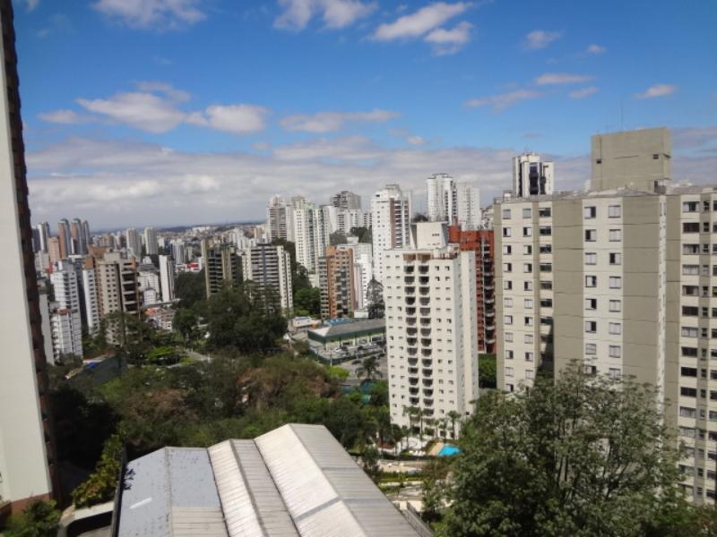 Venda Apartamento São Paulo Vila Suzana REO160384 17