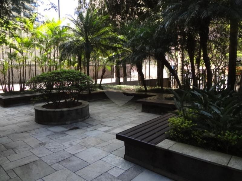Venda Apartamento São Paulo Vila Suzana REO160384 32