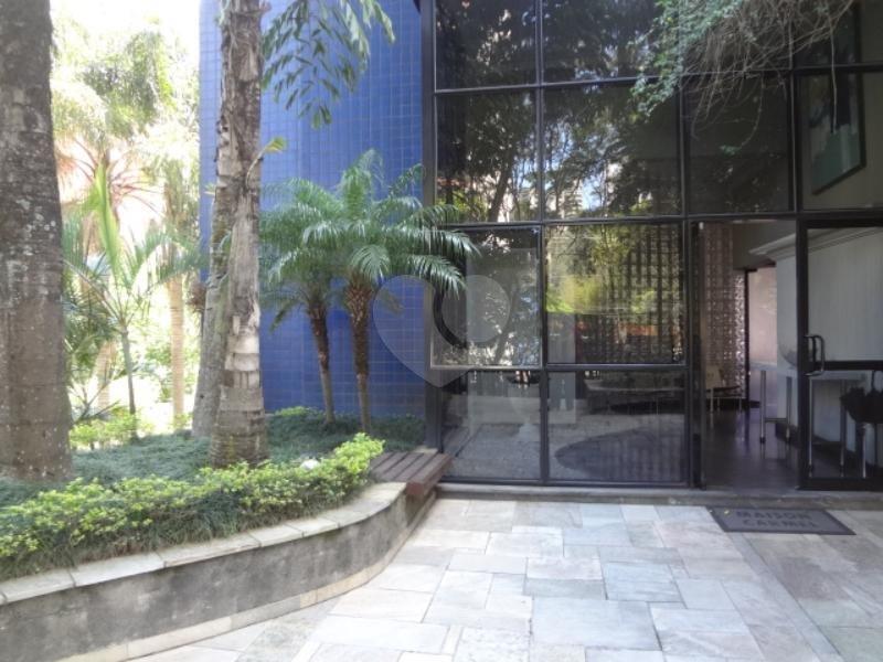 Venda Apartamento São Paulo Vila Suzana REO160384 33