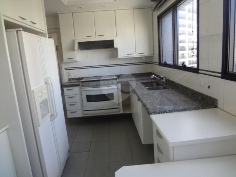 Venda Apartamento São Paulo Vila Suzana REO160384 23