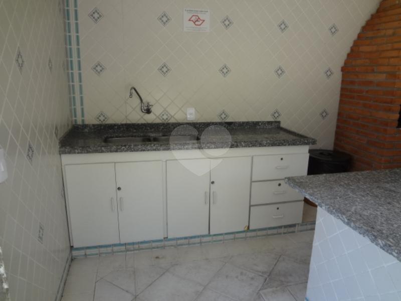 Venda Apartamento São Paulo Vila Suzana REO160384 35
