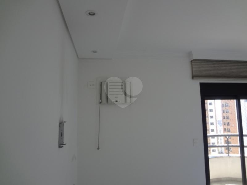 Venda Apartamento São Paulo Vila Suzana REO160384 22