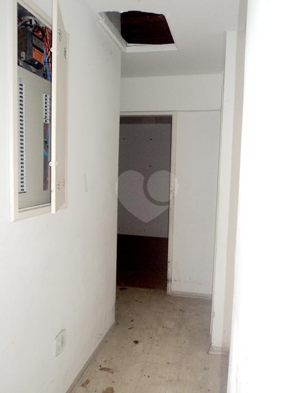 Venda Casa São Paulo Pinheiros REO160573 17
