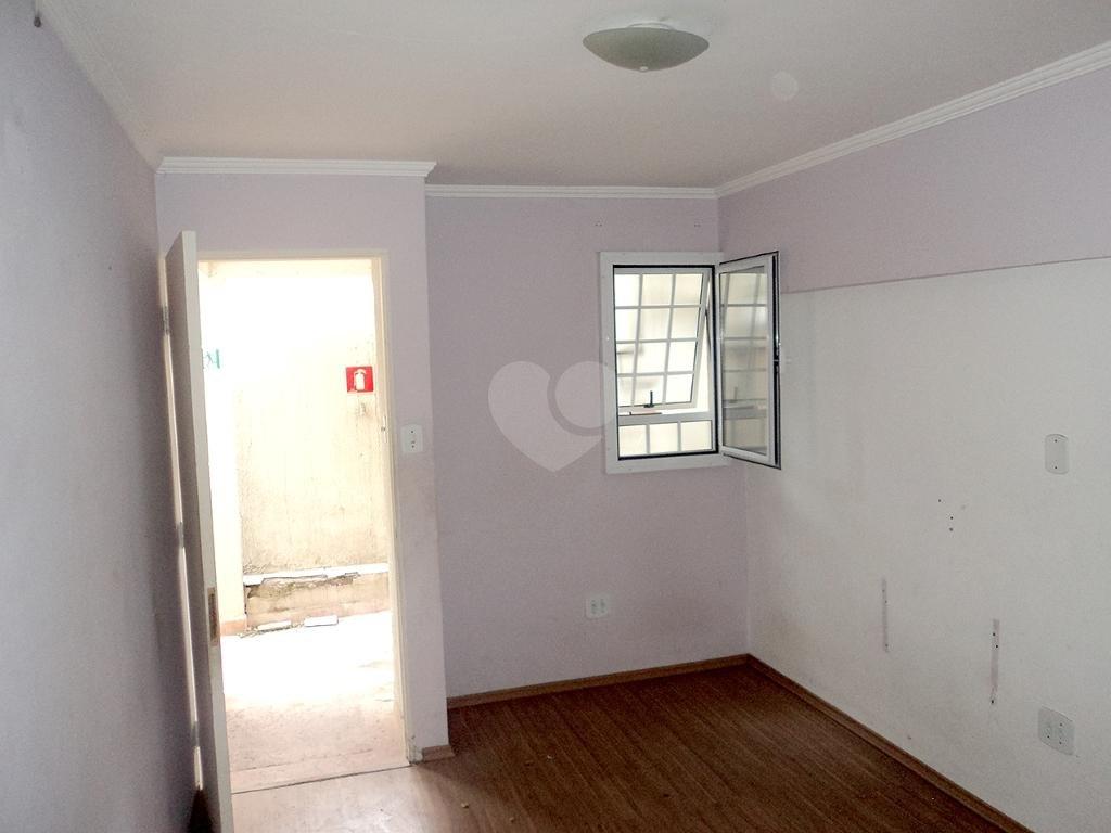 Venda Casa São Paulo Pinheiros REO160573 14